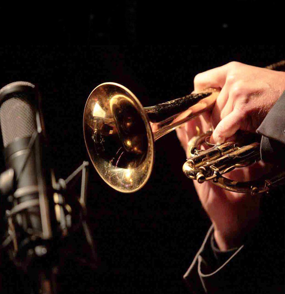 Concert de jazz CDZ