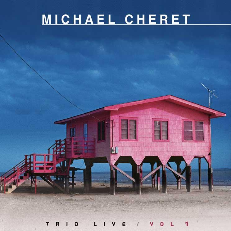 MICHAEL CHERET