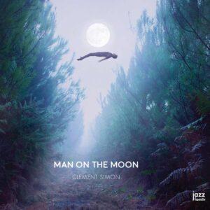 Man on the Moon clement simon