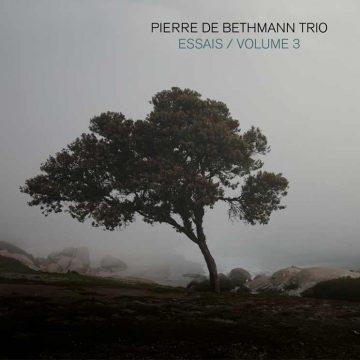 PIERRE DE BETHMANN TRIO