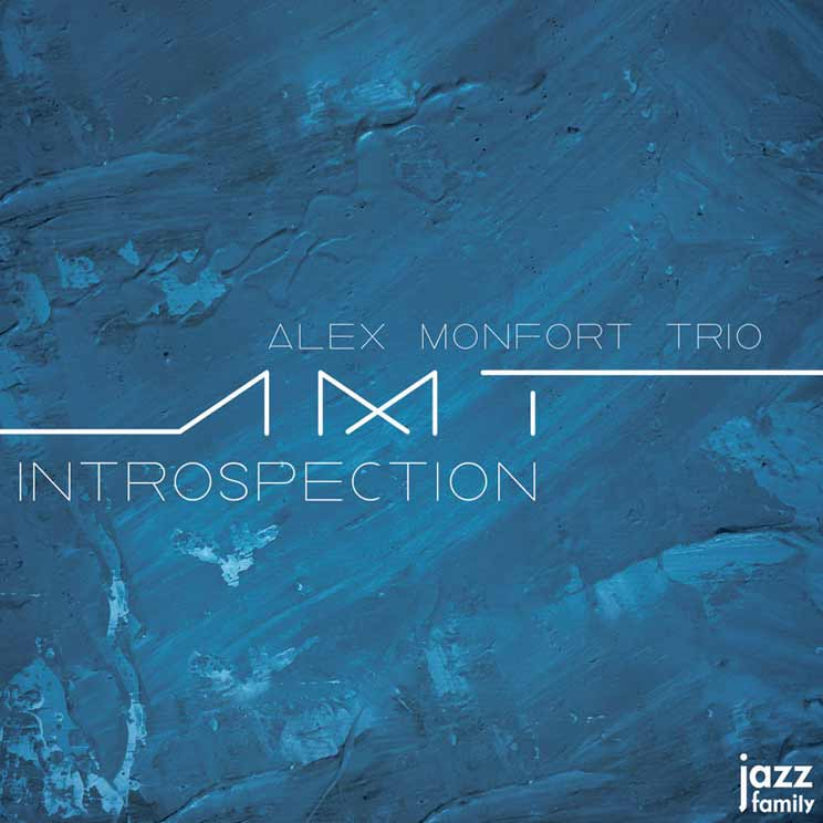 ALEX MONFORT TRIO