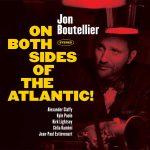JON BOUTEILLIER