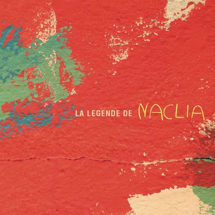 NACLIA